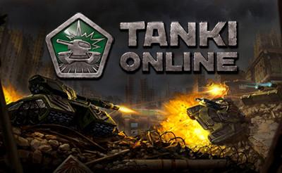 Tanki Online Spielen