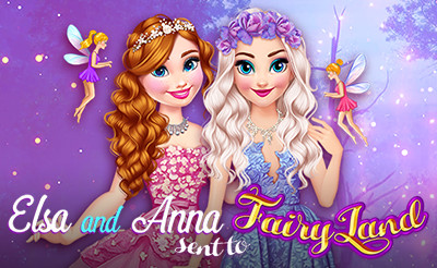 Anna Und Elsa Schmink Spiele