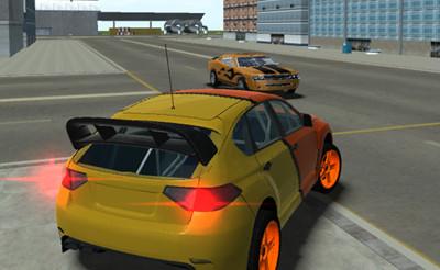 1001 Auto Spiele