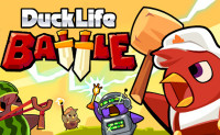 Duck Life: Battle