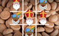 Sinterklaas Boter, Kaas en Eieren