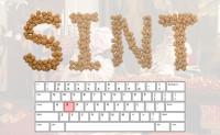 Letters Typen Sint