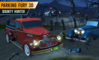 Parking Fury 3D: Bounty Hunter