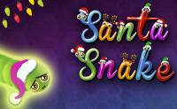 Santa Snake