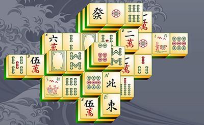 Mahjong Classic Webgl - Mahjong Games - Games XL .com