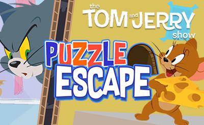Tom Und Jerry Spiele 1001
