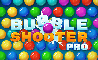 Bubble Shooter 1001 Spiele