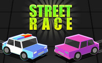 Street Race Police