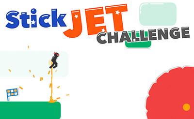 Stickjet Challenge