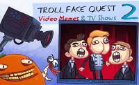 Troll Face Quest: Video Memes & TV Shows Part 2