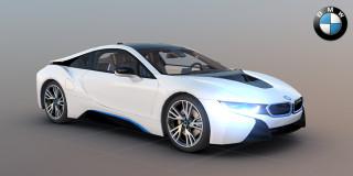 BMW I8 Custom >> Customize Bmw I8 Pelit 1001 Pelit