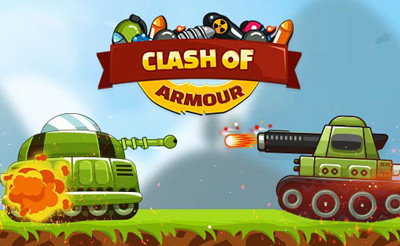 Clash Spiele