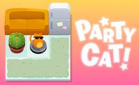 Party Cat!