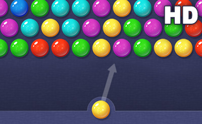 1001 Spiele Bubble Shooter