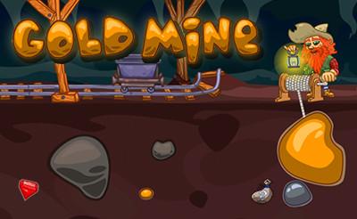 Gold Mine Spiel