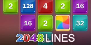 2048 Lines