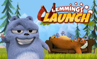 Lemmings Launch