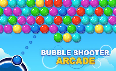 Bubble Shooter Gala