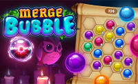 Merge Bubble