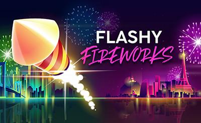 Feuerwerks Spiele