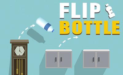Bottle Flip Spiele