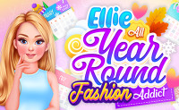 Ellie All Year Round Fashion Addict