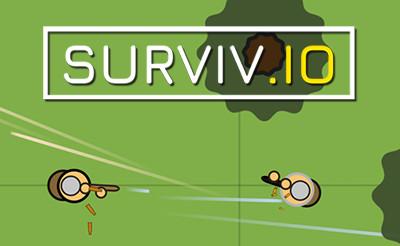 Surviv.Io Spielen