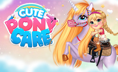 My Little Pony Spiele 1001
