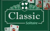 Arkadium Classic Solitaire