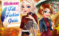 Sisters Fall Fashion Guide
