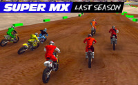 Super MX - Last Season