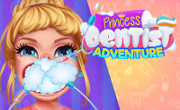 Princess Dentist Adventure