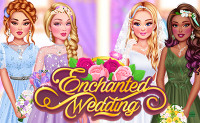 Enchanted Wedding