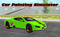 Car Painting Simulator