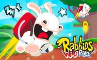Rabbids Wild Race