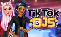 TikTok DJs