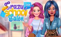 Crazy Hair School Salon