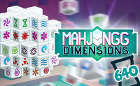 Mahjong Dimensions: 640 seconds