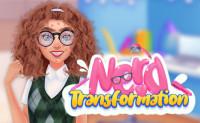 Nerd Transformation