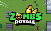 Zombs Royale (ZombsRoyale.io)