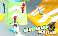 Skateboard Master