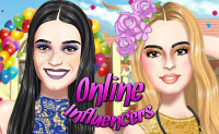 The Online Influencers