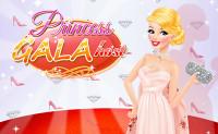 Cinderella Gale Host