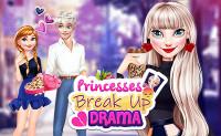 Princesses Breakup drama