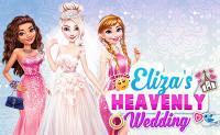 Elizas Heavenly Wedding