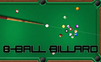 8-Ball Multiplayer