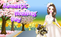 Romantic Wedding Day