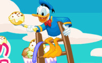 Donald Duck Superijsje