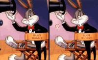 Point & Click Looney Tunes