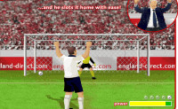 Penalty Shootout 10